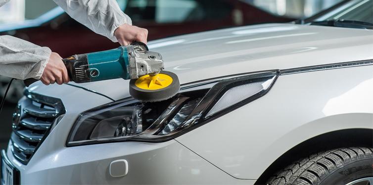 Cách tự rửa xe ô tô tại nhà một cách chuyên nghiệp 3